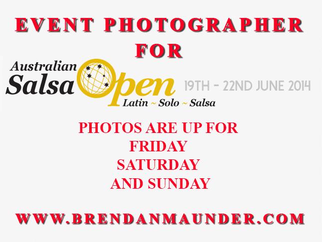 Australian Salsa Open, Canberra Event photographer, Wedding photographer